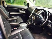 Lexus RX 400h 3.3 SE CVT 5dr p/x welcome FULL LEXUS S/HISTORY+WARRANTY 2006 (56 reg), SUV