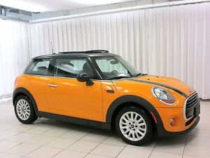 2016 MINI Cooper COME CHECK OUT THIS BEAUTIFUL COLOUR!!! 3DR HAT
