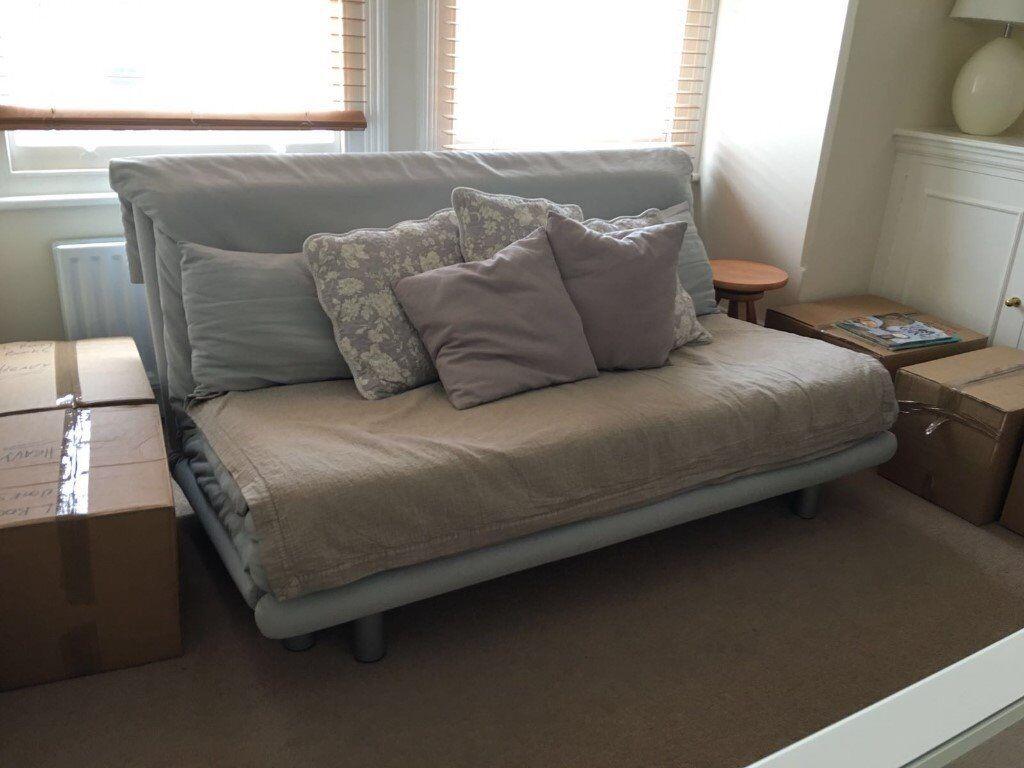 Ligne Roset Multy Sofa Bed Youtube