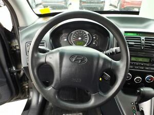 2007 Hyundai Tucson GL V6 | CLOTH | SAFETY CERTIFIED | ALLOYS | Stratford Kitchener Area image 17