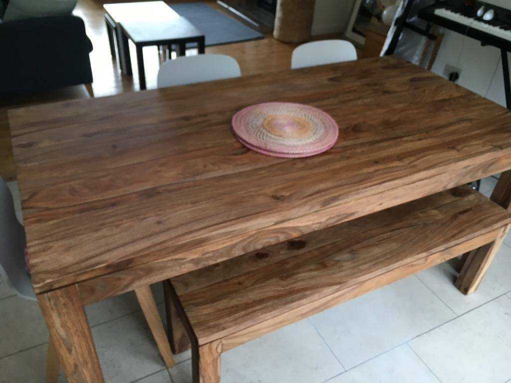 maison du monde dining table