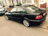 BMW 320D HUGE M SPORT SPEC 2004 150BHP --- AUDI 318D 530 520 X5 320 E46 GOLF A4 A6 HONDA EVO