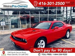 2014 Dodge Challenger SXT PLUS|NAVAGATION|GLASS SUNROOF|LEATHER|