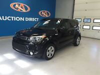 2015 Kia Soul LX, Like New!