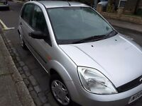 Ford fiesta excellent condition only 799 no offers.