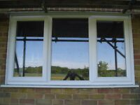 Double glazed Windows made by Zenith