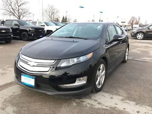 2013 Chevrolet Volt Electric 1 Owner FWD Heated Front Seats Kingston Kingston Area image 3