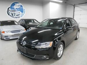 2013 Volkswagen Jetta TDI DIESEL! GREAT BUY! FINANCING AVAILABLE