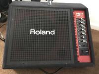 Rowland Amplifier