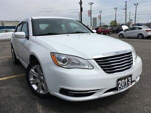 2013 Chrysler 200 Touring, Bluetooth, Remote Start, Power Seat,