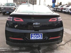 2013 Chevrolet Volt Electric 1 Owner FWD Heated Front Seats Kingston Kingston Area image 6