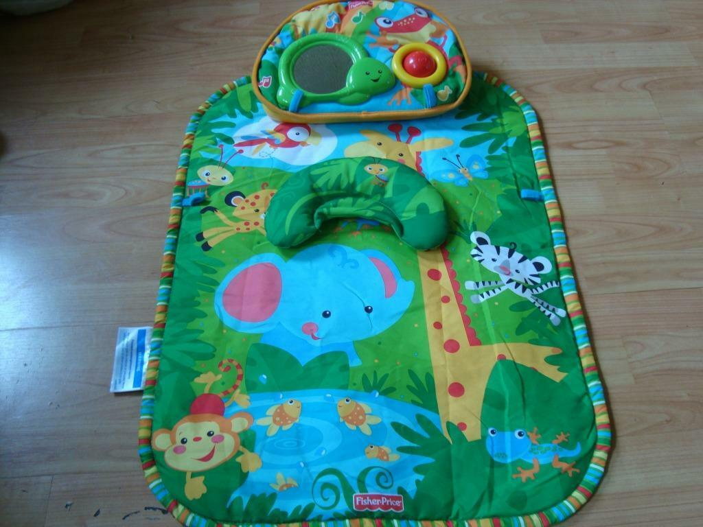 Fisher Price Musical Play Mat Fisher Price Musical Play