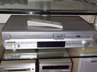 Matsui VDT10HT DVD & VHS Recorder
