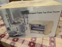 Table top oven toaster - never used