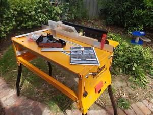 Triton 2000 Workcentre WCA201 Blackburn Whitehorse Area Preview