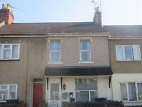 Flat to rent in the Town Centre. £600pcm