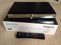 HD Digital TV Recorder - Humax DTR-T2000 500Gb YouView+