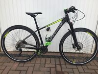 Brand New Cube Acid 29er Mountain Bike - Hardtail MTB