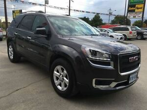 2015 GMC Acadia SLE/PRICED FOR AN IMMEDIATE SALE !!//VERY RARE A Kitchener / Waterloo Kitchener Area image 11