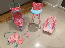 Early Learning Centre: Complete Cupcake Collection