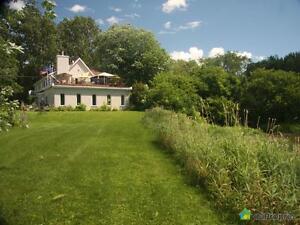 689 000$ - Maison 2 étages à vendre à St-François