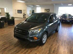 2017 Ford Escape S 4WD
