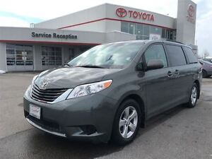 2014 Toyota Sienna LE|New Tires|Power Sliding Doors