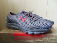 Under Armour 'Speedform Gemini 2 Record' Trainers Running Shoes size uk 11 RRP £130