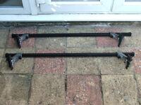 Thule Roof bars - gutter mount