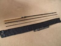 fishing rod Shakespeare Mach 3XT 16 Feet Match Rod. Mint condition
