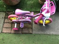 Vgirls bike