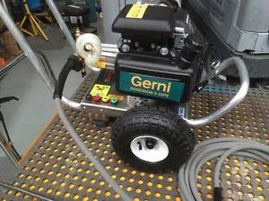 Gerni Poseidon 2-32PE Pressure washer Welland Charles Sturt Area Preview