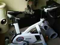 kettler exercise bike stuff for gumtree kettler racer 3 high quality exercise bike only 4 months old
