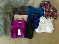 Size 10 bundle