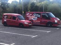 Locking Wheel Nut Removal Specialists-Mobile Service Available Covering Central Scotland