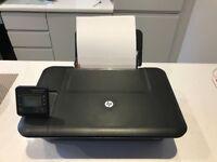 HP 3055A Wireless Inkjet Printer, Scanner, Copier