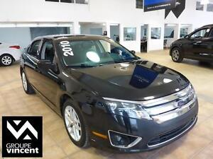 2010 Ford Fusion SEL **AWD**