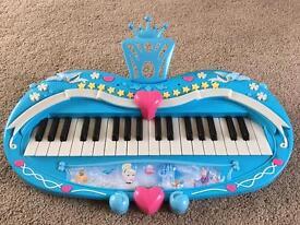 Disney princess piano
