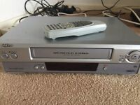 Silver video player