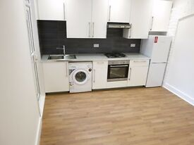 NEWLY REFURBISHED 2 BED GARDEN FLAT CLOSE TO SEVEN SISTERS AND TOTTENHAM HALE N17
