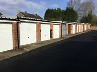 Garage to Rent at Fleming Avenue North Baddesley Southampton SO52 9EJ - Available now