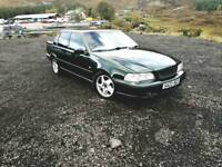 Swap only Volvo s70 manual