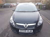 Vauxhall Corsa 1.2 SXI A/C 5dr Hatchback manual petrol Warranted MILEAGE FULL SERVICES HISTORY