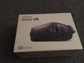 Samsung Gear VR (New, Unboxed)