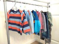 Boys Clothes Bundle Age 9 - 12 mths