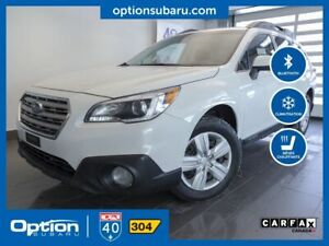 2017 Subaru Outback Base *AWD*