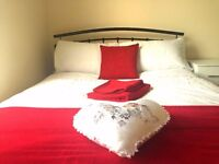 Double Room In 4 Bed