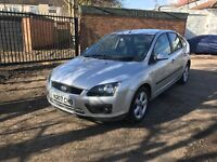 1.8 TDCI - 2007 - Full service History, Parking sensors, only 98000 miles, Great Car