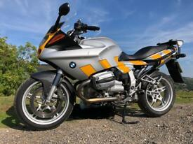 BMW R1100s great condition, 32k.