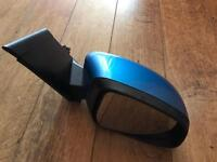 Ford Focus MK2 2008-2011 Door Wing Mirror Electric (Driver Right)